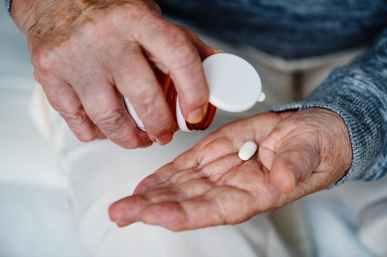 Battling the opiod epidemic